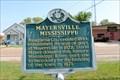 Image for Mayersville, Mississippi