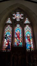 Image for Stained Glass Windows - St Peter - Thorington, Suffolk