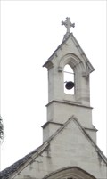 Image for Bell Tower of Old St Stephen's Church - Brisbane - QLD - Australia
