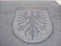 Image for Coat of Arms City of Reutlingen, Town Hall Reutlingen, Germany, BW