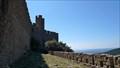 Image for Requesens Castle, la Jonquera, Catalonia, Spain.