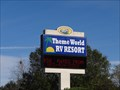 Image for Theme World RV Resort - Free WIFI -  Davenport, Florida