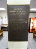 Image for Murray County Courthouse - 1991 - Sulphur, OK