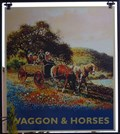 Image for Waggon and Horses, Bedford Road, Barton-le-Clay, Bedfordshire, UK.