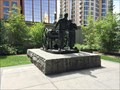 Image for Handcart Pioneer Monument - Salt Lake City, UT