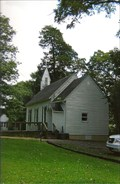 Image for St. James Episcopal Chapel - Ingram Chapel - Bolivar, TN