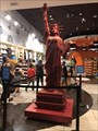 Image for Twizzlers Statue of Liberty - Las Vegas, NV