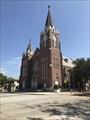 Image for St. John's Lutheran Church - Orange, CA