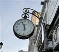 Image for Clock - Baiona, Pontevedra, Galicia, España