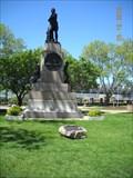 Image for Commander Oliver Hazard Perry, Fort Huntington Park, Cleveland, Ohio