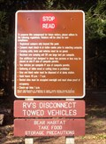 Image for Vogel State Park Campground