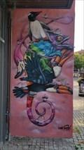 Image for Graffiti animal - Ängelholm, Sweden