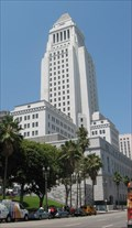 Image for Los Angeles City Hall - Los Angeles, CA
