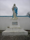 Image for Holy Statue of Our Lady, Moyvore, County Meath, Ireland