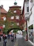 Image for Oberes Stadttor - Weiden in der Oberpfalz, Bayern, Deutschland