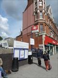 Image for West Hampstead Thameslink Station - West End Lane, London, UK