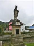 Image for St. John of Nepomuk / Sv. Jan Nepomucky - Svoboda nad Úpou, Czech Republic
