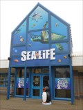 Image for Sea Life Aquarium - Great Yarmouth, Norfolk, Great Britain.