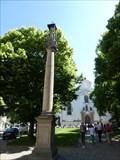 Image for St. Norbert Column-  Prague, Czech Republic