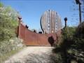 Image for Gate of Lutz Ackermann - Nebringen, Germany, BW