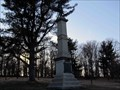 Image for New Jersey Memorial - Valley Forge, PA