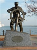Image for Captain on the Helm - Chicago, Illinois