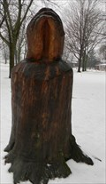 Image for Praying Hands- Little Brown Church in the Vale - Nashua, IA