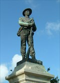 Image for Carteret County Confederate Monument, Beaufort, North Carolina