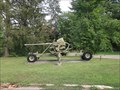 Image for Canadian Army 40MM Bofors Gun - Ingersoll, ON