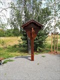 Image for Wayside Cross nearly 97249 Eisingen, BY, Germany