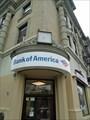 Image for Bank of America Clock - Brooklyn, New York