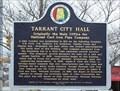 Image for Tarrant City Hall - Tarrant, AL
