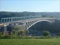 Image for The Reversing Falls Bridges - St. John, New Brunswick