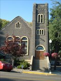 Image for Knox United Church - Trail, BC