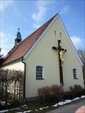 Image for Churchyard Cross - Friedhofstraße/ Immenreuth/ Deutschland