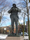 Image for General George Smith Patton Jr. - Boston, MA