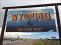 Image for Welcome to Wyoming - Cheyenne, WY