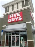 Image for Five Guys - Vineland - Kissimmee, Florida