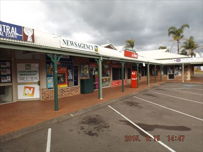 Off of Alton Road, Cooranbong, NSW
