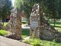 Image for Templeton Park Gates - Bruceton, TN