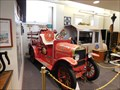 Image for Barstow FD Fire Car - Barstow, CA