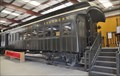 Image for Rockdale, Sandow & Southern Combination Segregated-Passenger & Baggage Car #3