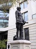 Image for General Charles de Gaulle - Carlton Gardens, London, UK