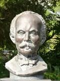 Image for José Martí - Lake Eola Park, Orlando, Florida, USA.