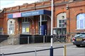 Image for Southend Central Railway Station - Clifftown Road, Southend-on-Sea, Essex, UK