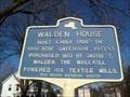 Image for Walden House