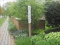 Image for St. John's Episcopal Church Peace Pole - Worthington, OH