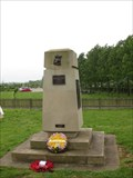 Image for The Chindit Memorial - The National Memorial Arboretum, Croxall Road, Alrewas, Staffordshire, UK
