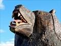 Image for Big Bear Motel Bear - Cody, WY