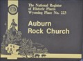 Image for Auburn Rock Church